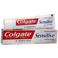Colgate Sensitive Toothpaste Whitening 120g