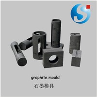 continuous casting graphite molds