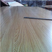 4 x 8 18MM melamine MDF board / laminated mdf board