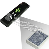 2015 XF Double-Camera Lighter With Remote Control For Poker Analyzer And Poker Cheat