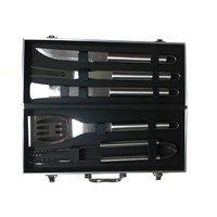 5pcs bbq tools set