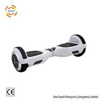 8 inch 2 wheel self balance electric scooters