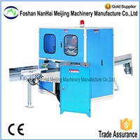 Full Automatic Facial Tissue Band Saw Machine