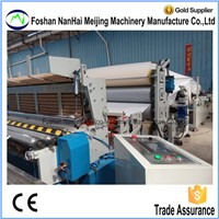 Full Automatic Toilet Roll And Kitchen Roll Making Machine
