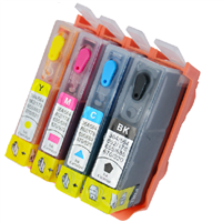 HP364/hp564/hp178/hp862,hp920,hp685/hp655/hp670/hp960/hp980 refillable and ciss ink cartridge