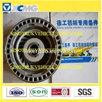 402209 402212 Xcmg Spare Parts I Turbine