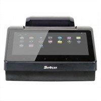 "7"" Android All-in-One POS"