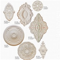 Ceiling medallion, ceiling roses ceiling decoration
