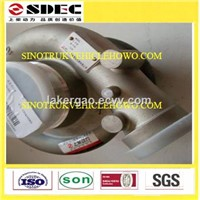 D38-000-682 Shangchai Engine Turbocharger