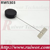 Retractable Cable,Pull Box Merchandise Recoiler,Display Merchandise Recoilers