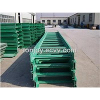 Cable tray, FRP cable tray, Fiberglass cable tray