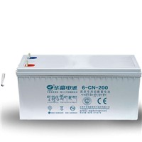 AGM Battery Specialty series for plateaus