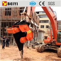 BEIYI excavator high frequency ripper hydraulic ripper