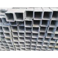 building material ERW welded square section pipe