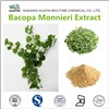Herbal Medicine for Alzheimer's Disease Bacopaside 50% Powder From Bacopa Monnieri Extract