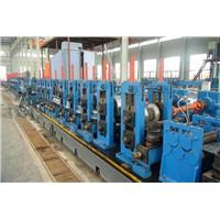 165 tube making machine