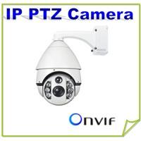 CCTV PTZ Speed dome  PTZ IP Camera