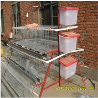 Chicken Cage,Battery Cages Laying Hens, Poultry Farming Equipment