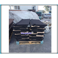 building material factory stone coated roofing tiles prices