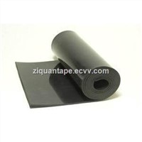 Polyisobutylene Rubber for application on a concrete substrate