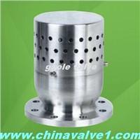 Vaccum Negative pressure safety valve