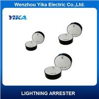 Zinc Oxide blocks, zinc oxide discs, arrester discs