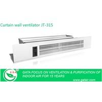 curtain wall ventilator JT315
