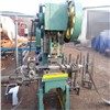 Nine Strips Razor Wire machine