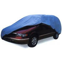 Outdoor auto car cover