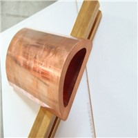 D Type Copper Tube/Hexgonal Copper Tube