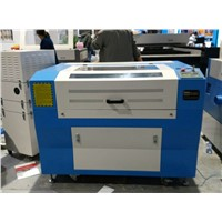 DW960 PVC Engraving Laser Machine Made in China
