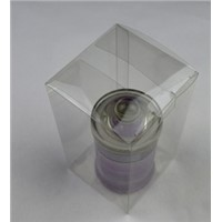 PVC Clear Plastic Sheet For Folding Boxes