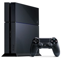 PlayStation 4 Gaming Console Kit with Destiny