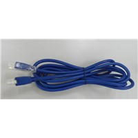 Security Systems Custom Cable Assemblies Dual Ended Connectors