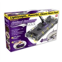 Cordless Swivel Sweeper MAX