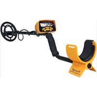Deep Searching Underground Metal Detector for coin detecting and gold finder ACE250