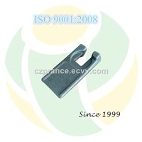 Flat Teeth Garden Tools Auger Teeth (P4050) for Earth Auger