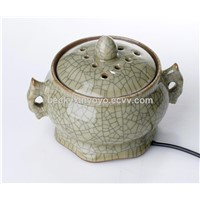 K105 Timing & Attemperation Electronic Ceramic Oil Burner