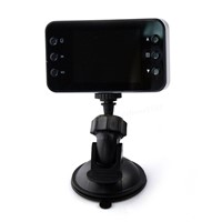 "2.4"" Camera Car DVR Video Recorder Dash Cam Camcorder Vehicle"