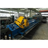 76 pipe cold cutting machine