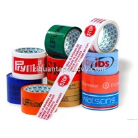 BOPP Packing Tape, Printable Tape