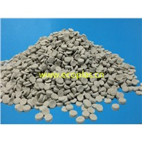 Anti-Foam Agent for Recycled PP/PE