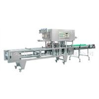 Rice Vacuum Sealing Machine with Air Mixer