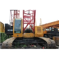 Used 50Ton SANY SCC500B-S Crawler Crane, Used Crawler Crane for Sale
