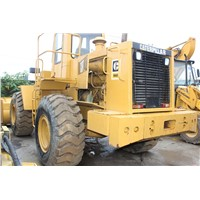 USED ORIGINAL CATERPILLAR 966E WHEEL LOADER/USED CAT WHEEL LOADER FOR SALE