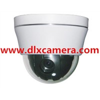 10X optical ZOOM SONY CCD 700TVL CMOS1200TVL MINI 4inch PTZ High-speed Dome Camera