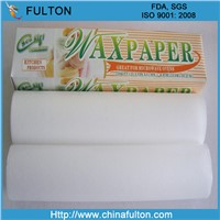 33-60gsn greaseproof waterproof wax paper butter paper