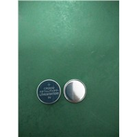 3V Lithium button cell battery CR2032 210mAH made in China