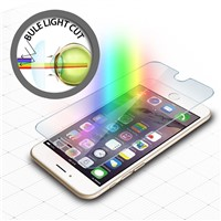 Anti-blue Light tempered glass screen protector for Iphone 6