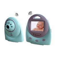 Digital 2.4Ghz Wireless Baby Monitor Kit